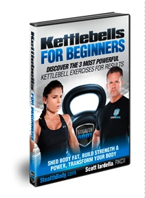 Kettlebells For Beginners