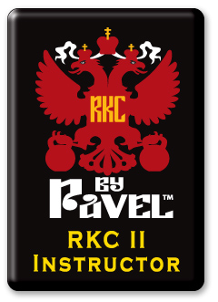 RKC Badge