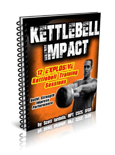 Kettlebell Impact