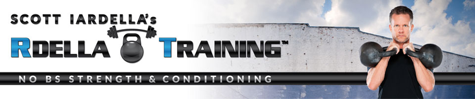 Rdella Training.com: Strength Training, Kettlebells, Barbells, Mobility, Advanced Fitness