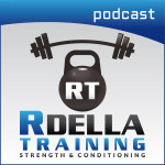Strength Training Podcast