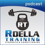 Strength Training Podcast