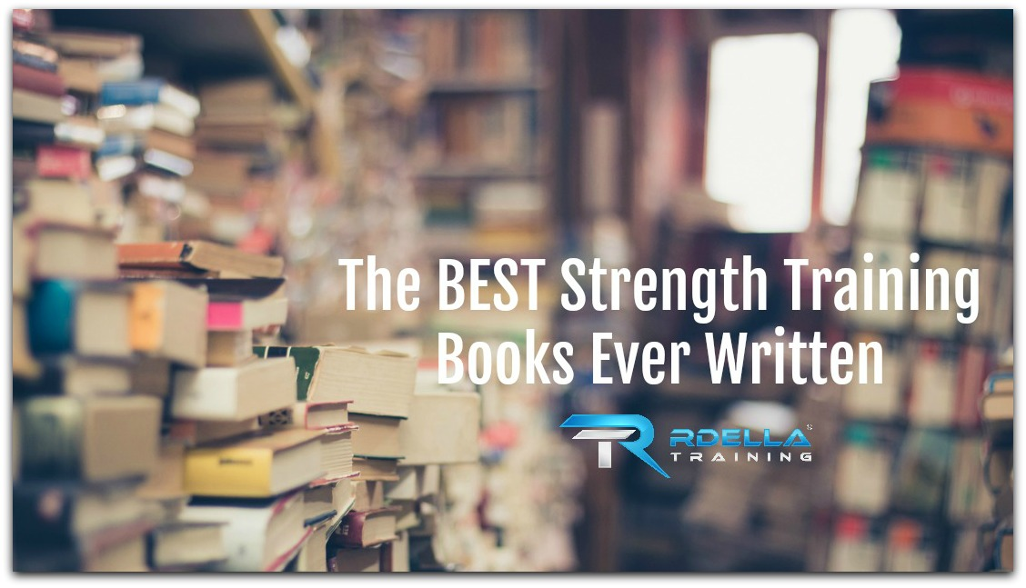 Rdellatraining the 12 best strength training books ever written fandeluxe Image collections