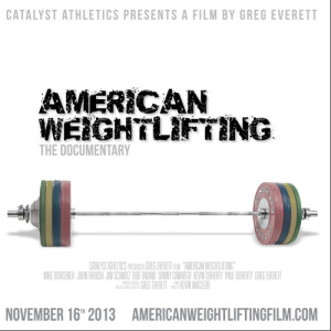 American Weightlfting