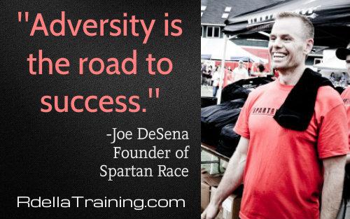 Joe DeSena