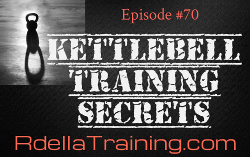 Kettlebell Secrets