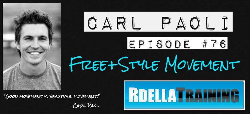 Carl Paoli