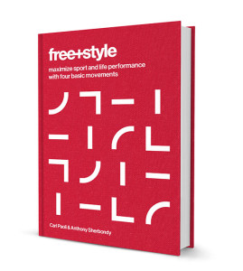 FreeStyle book
