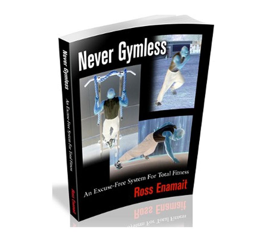 never-gymless