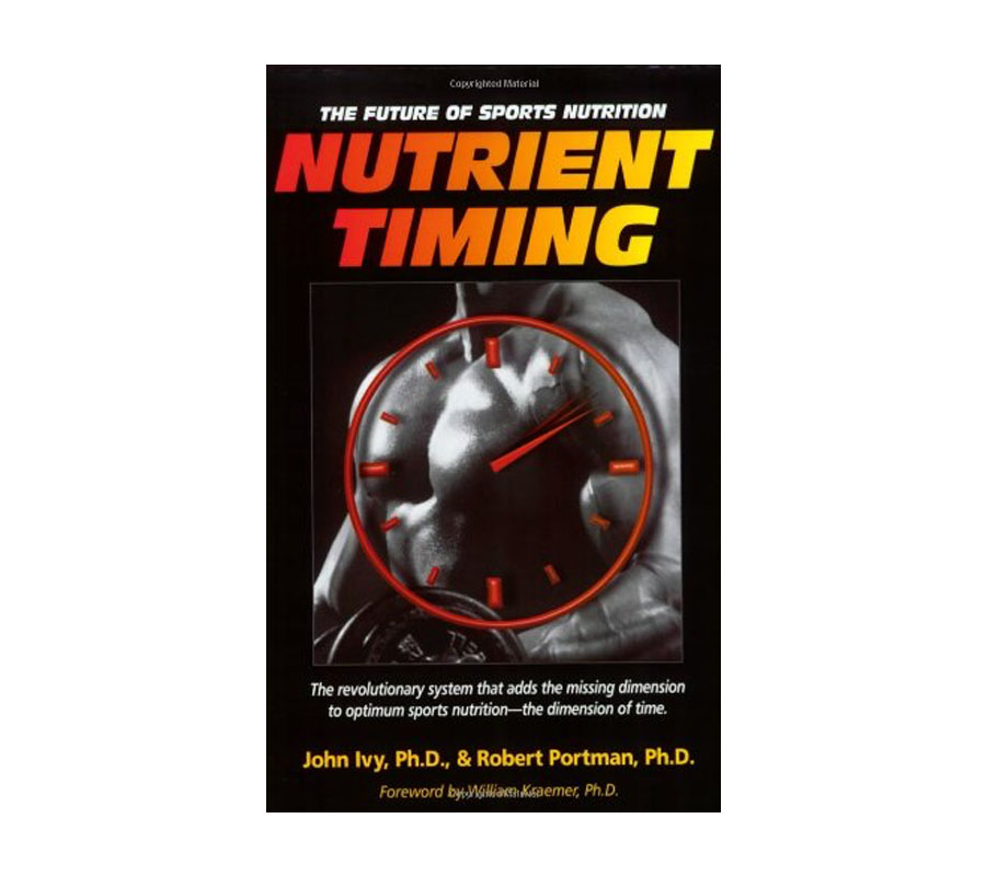 nutrient-timing