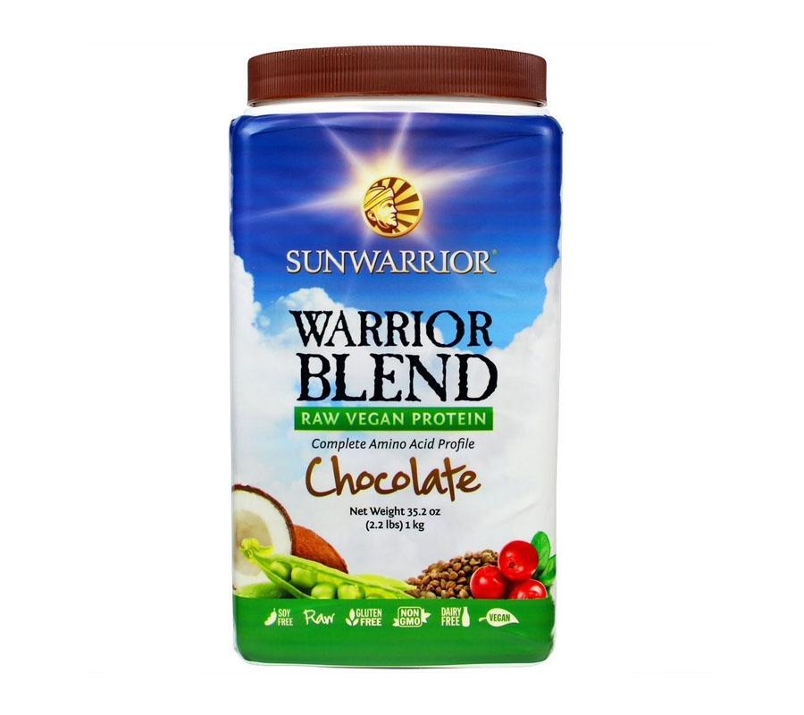 sunwarrior-protein