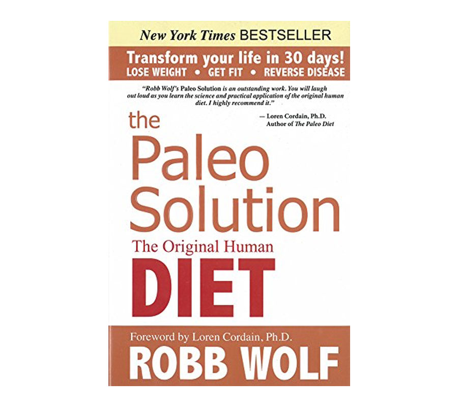 the-paleo-solution