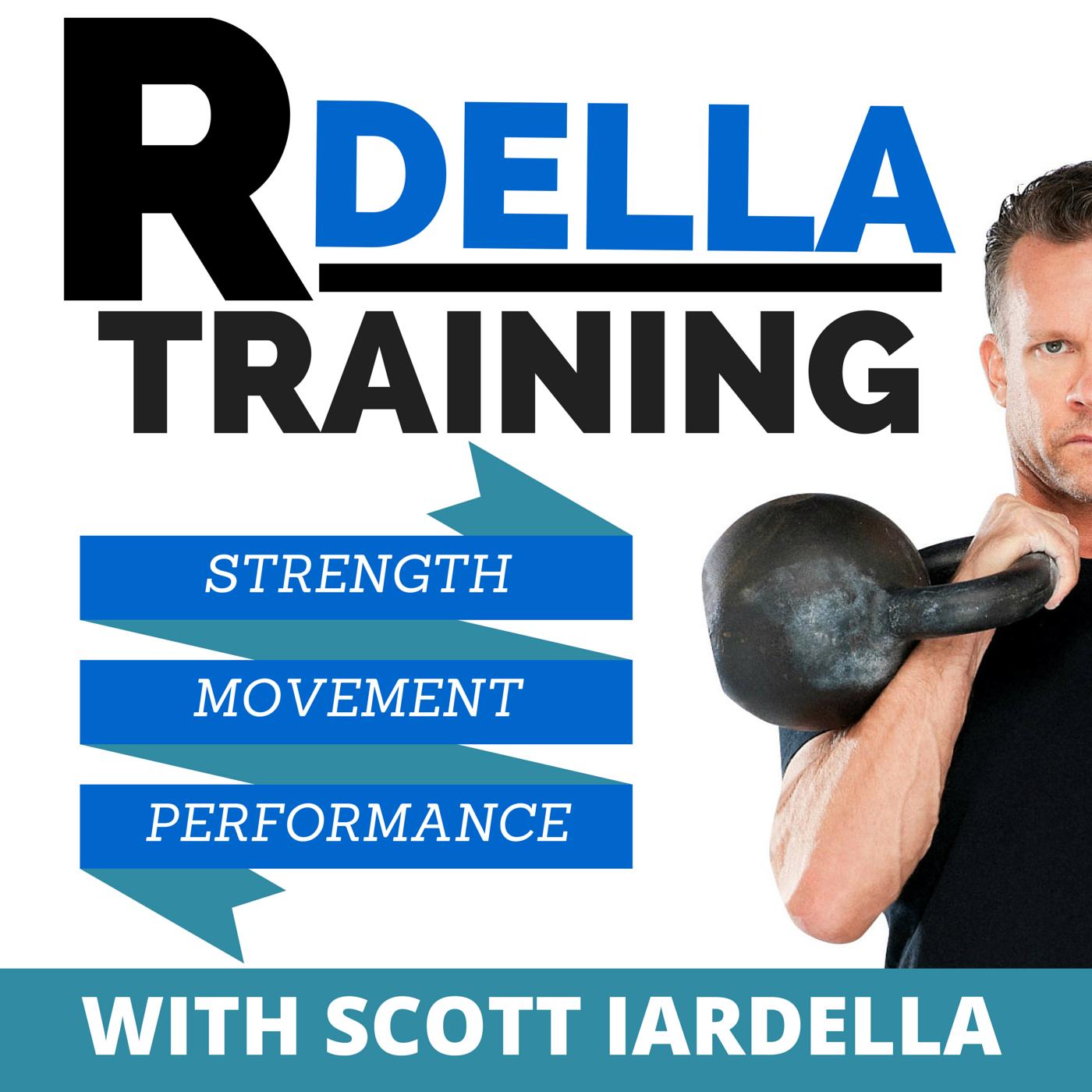 Rdella Training : Strength Training | Kettlebells | Weightlifting | Fitness | Injury Prevention | Nutrition | Peak Performance