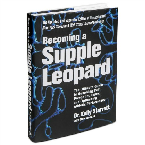 Supple Leopard500