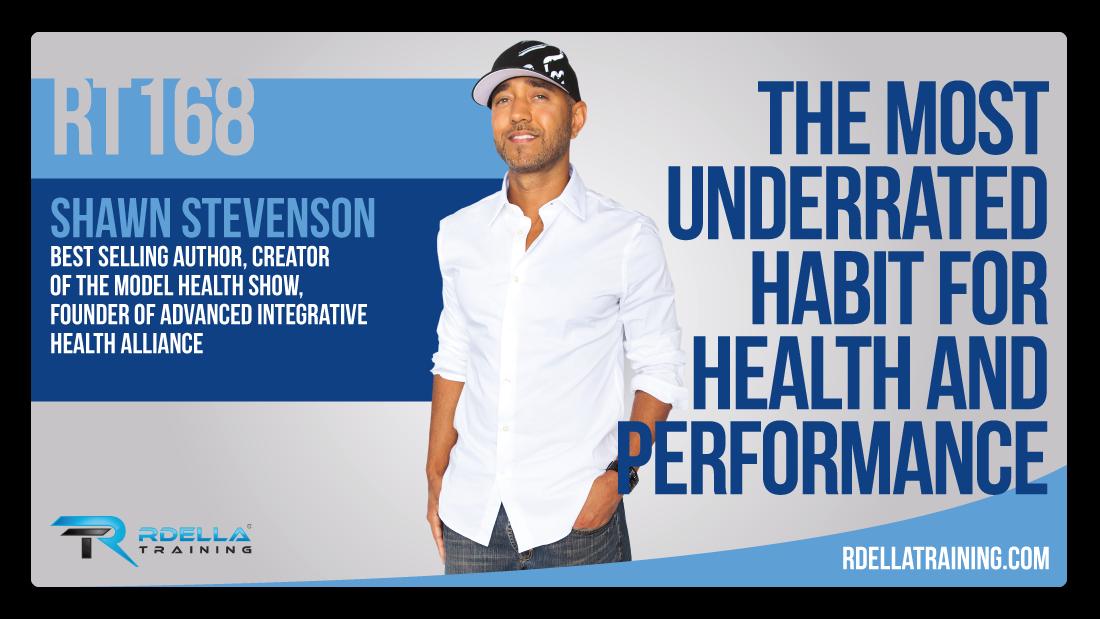 168-Rdella-Training-Shawn-Stevenson-Model-Health-Show