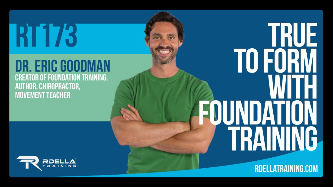173-Eric-Goodman-Rdella-Training