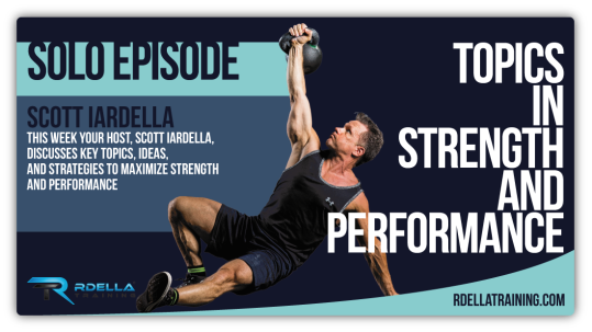 Scott-Iardella-Rdella-Training-Solo-Episode- 2