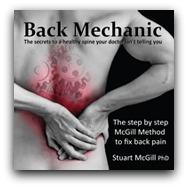 back-mechanic